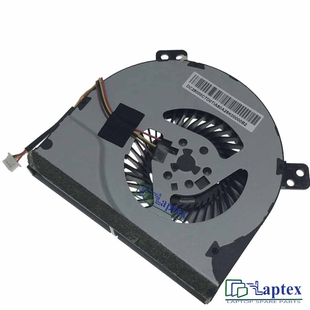Lenovo Ideapad Z500 CPU Cooling Fan