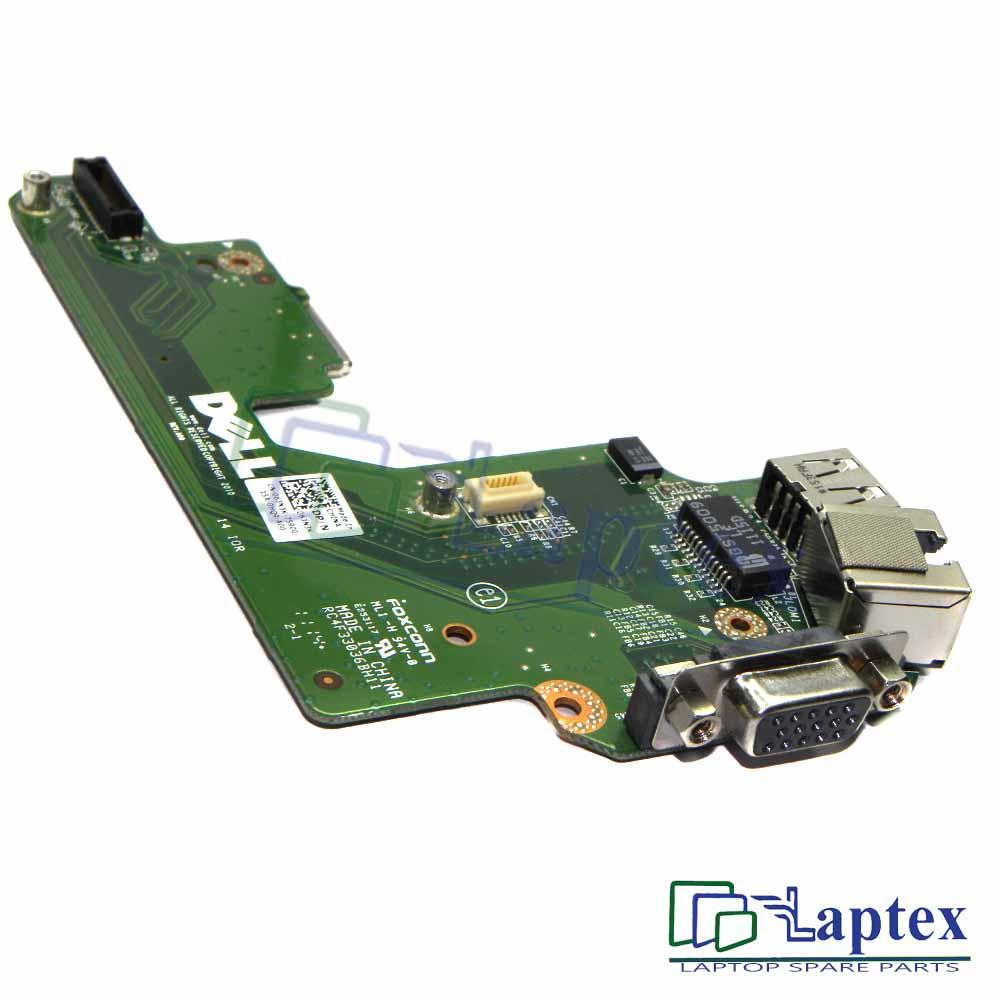 Dell Latitude E5430 Lan USB VGA Card