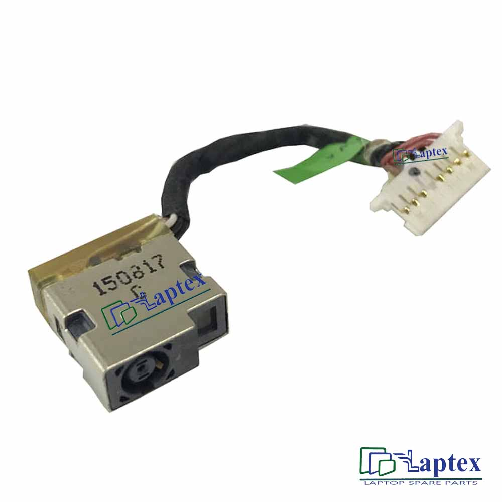 DC Jack For HP EnvyM6-W X360 With Cable
