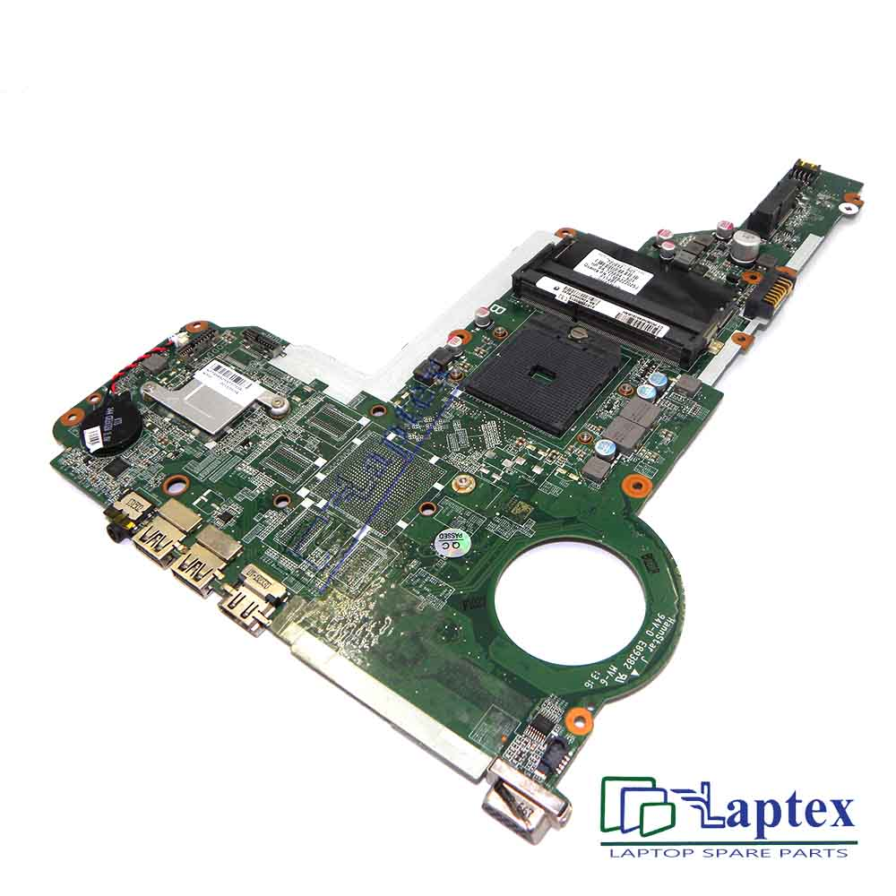 Hp Pavilion 15E R75 Non Graphic Motherboard