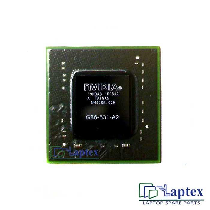 Nvidia G86 631 A2 IC