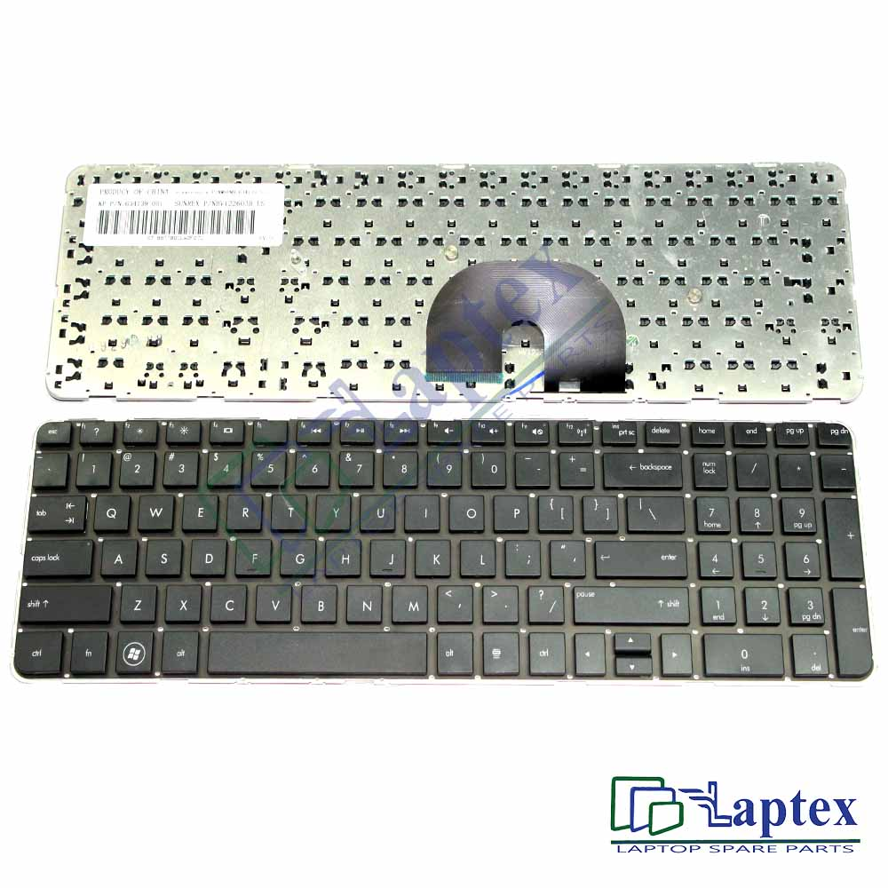 HP Pavilion Dv6-6000 Laptop Keyboard