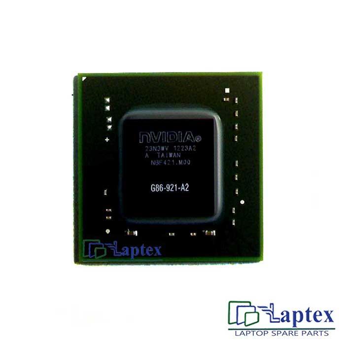 Nvidia G86 921 A2 IC