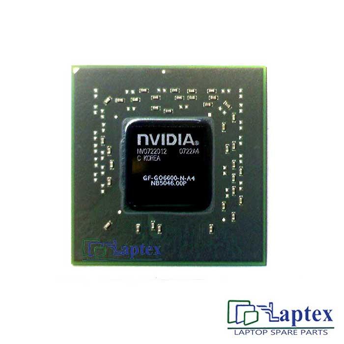 Nvidia GF G06600 N A4 IC