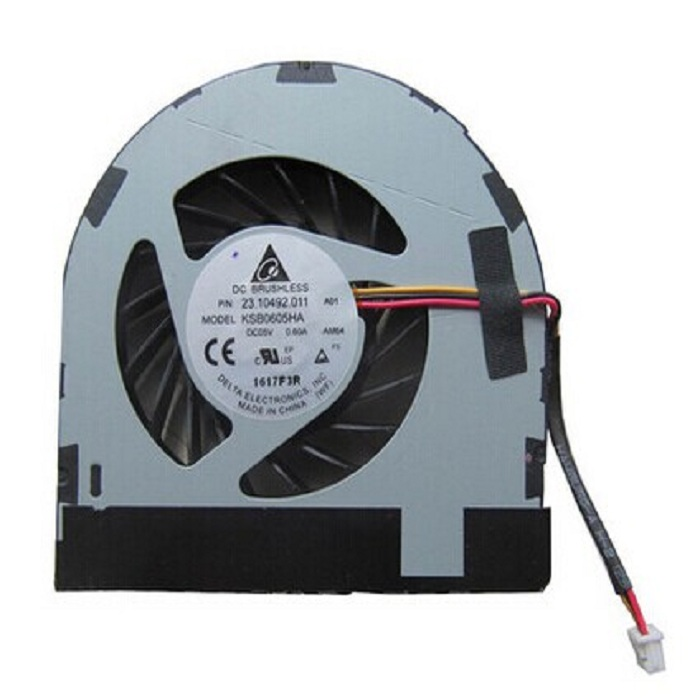 Dell Inspiron N5040 M5040 N5050 M5050 Laptop CPU Cooling Fan