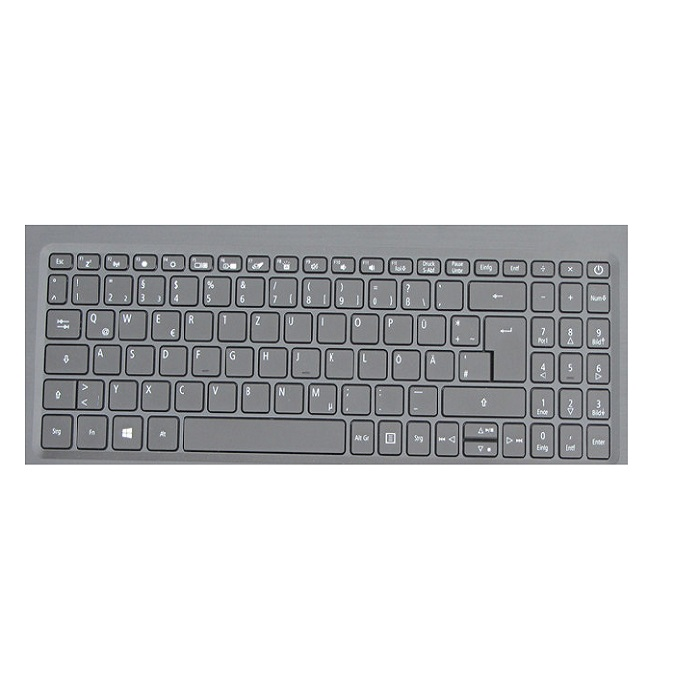 Acer Aspire A515-52g Keyboard