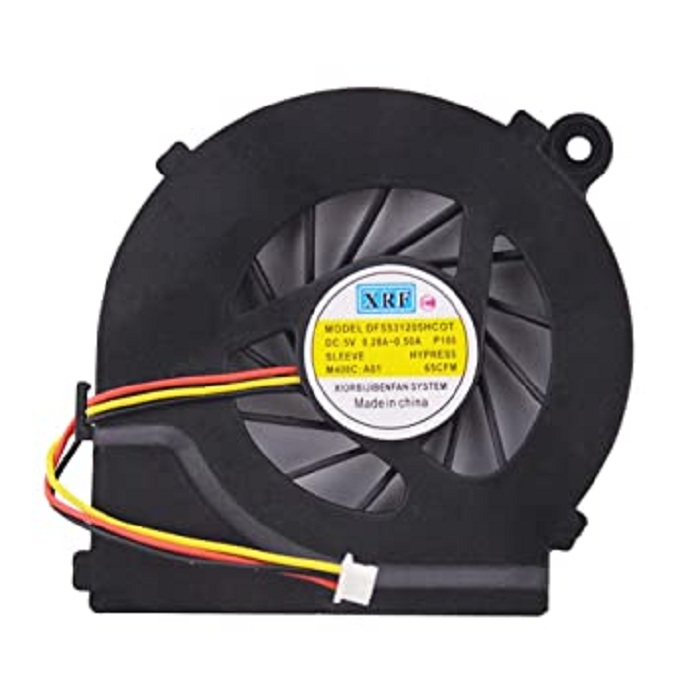 Hp Pavilion G4 Internal CPU Cooling Fan