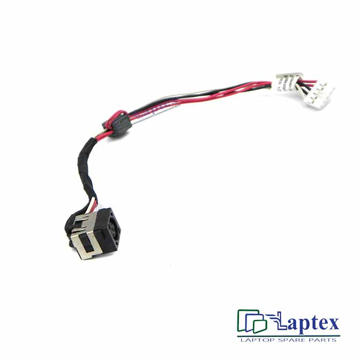 Dell Insprion 5537 3537 Dc Jack